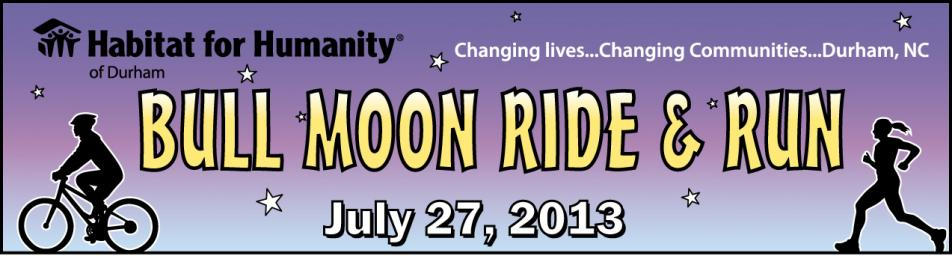 Bull Moon Ride and Rin