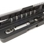 Variable Value Torque Wrench